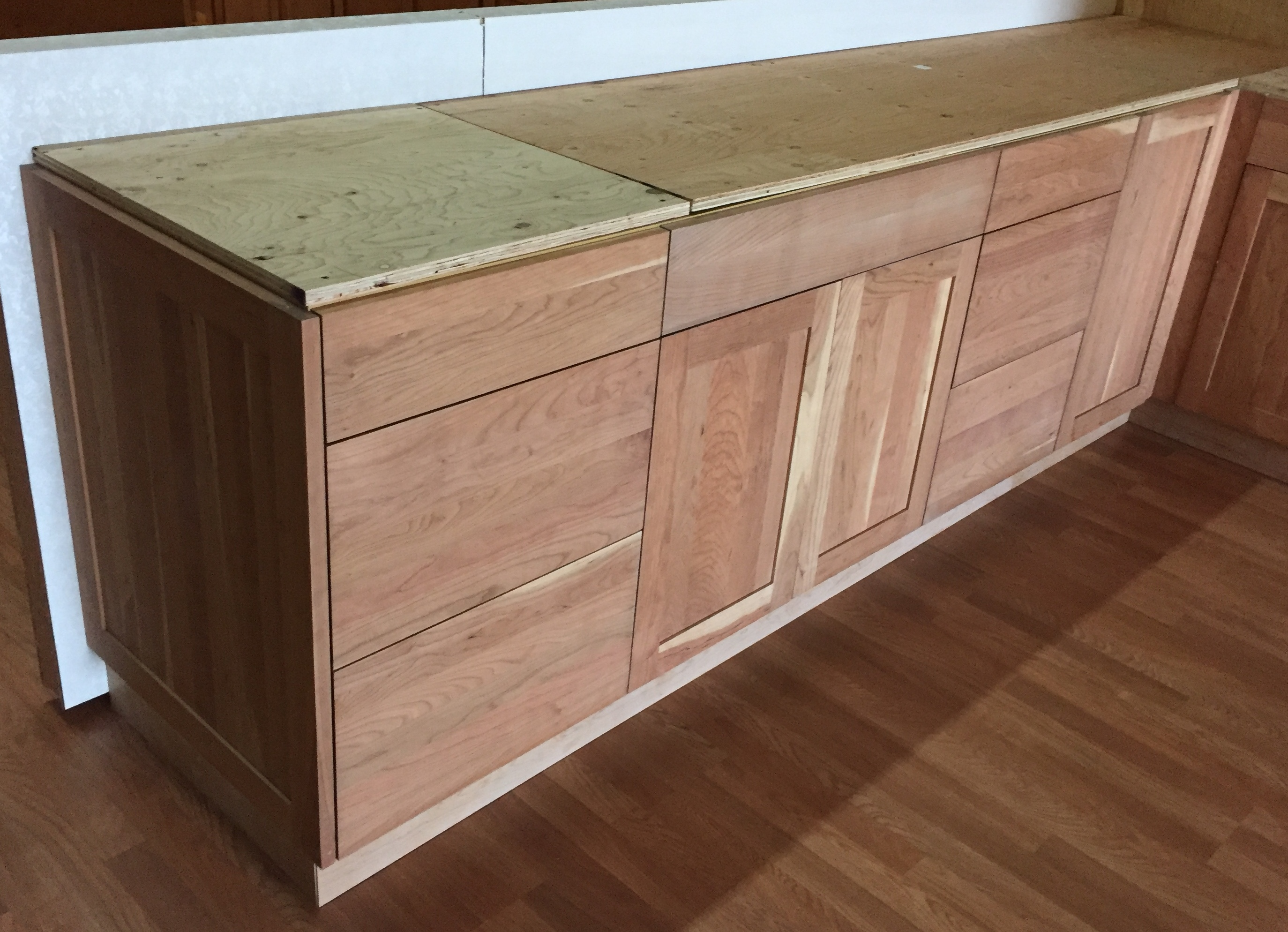 unfinished maple kitchen cabinets bar cabinet